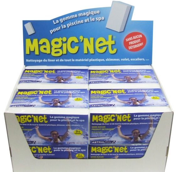 Magic Net