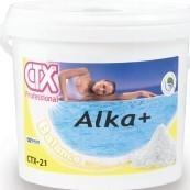 alka +