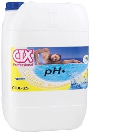 pH – liquide